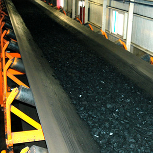 Coal Mine Belt Conveyor