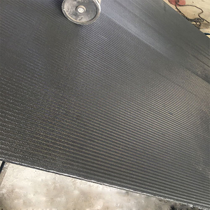 PVC/PVG Fire retardant Conveyor Belt